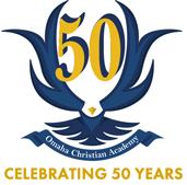 Omaha Christian Academy Logo